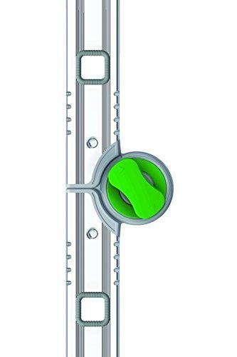 Scala universale in alluminio Facal Euro Briko BK/1 - gradini 3+3