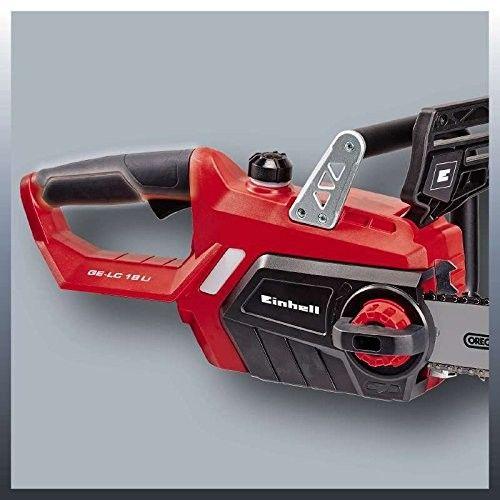 Sega a catena GE-LC 18 Li Solo Power X-Change EINHELL 4501761
