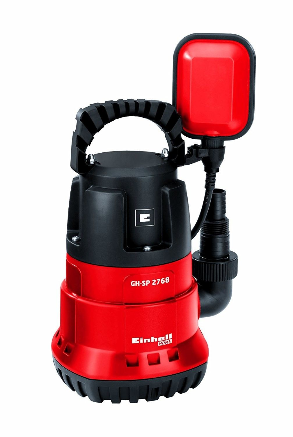 Pompa ad Immersione, 270 W, 6.800 L/H GH-SP 2768 EINHELL 4170442