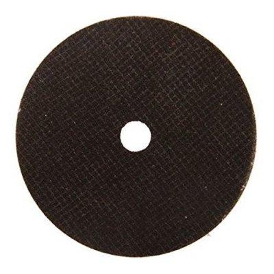 Disco da taglio per ferro 75 X 1.5 Idoneo per troncatrice BGS3286-1