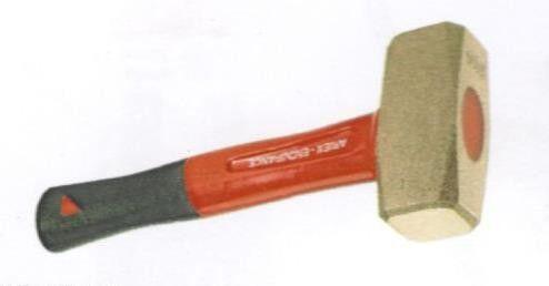 Mazzuola in rame ARIEX-ENDURANCE gr 800