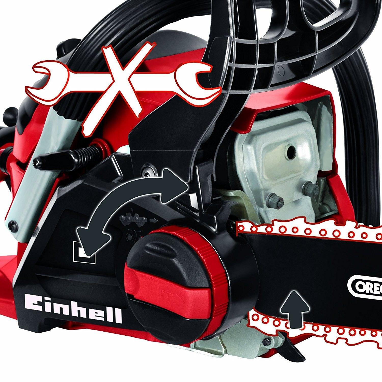 Motosega a catena  GH-PC 1535 TC EINHELL 4501820 1.5 Kw