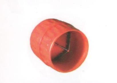 Sbavatore per tubi interni/esterni fino a mm 40