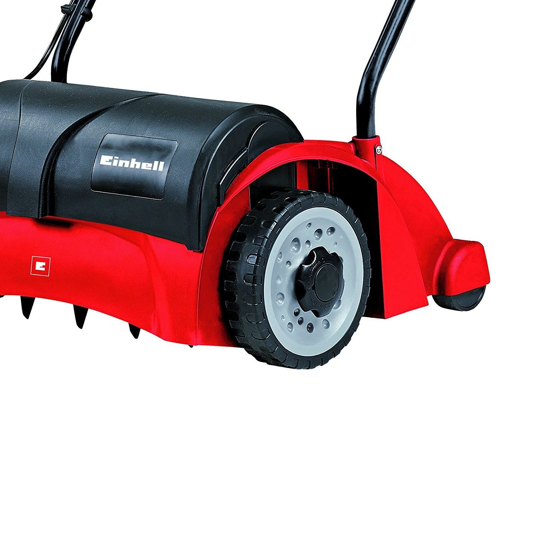 Einhell 3420610 Gc-Es 1231 Arieggiatore Elettrico 1200 Watt
