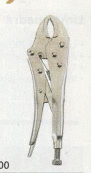 Pinza autobloccante mm 250 KWB 408011