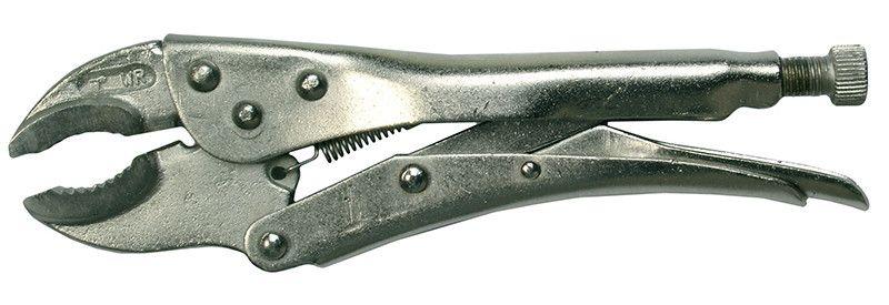Pinza autobloccante mm 175 BGS 489