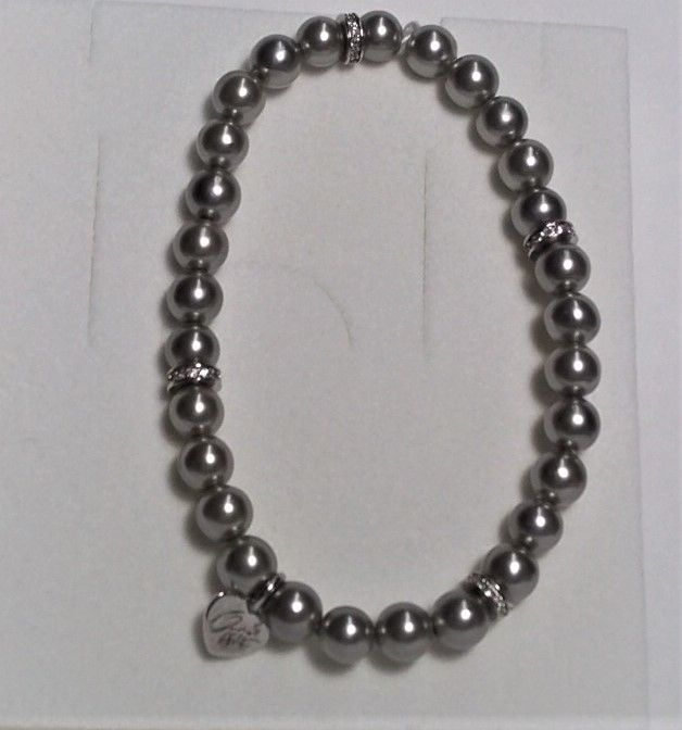 Osa bracciale perle ref. 10100