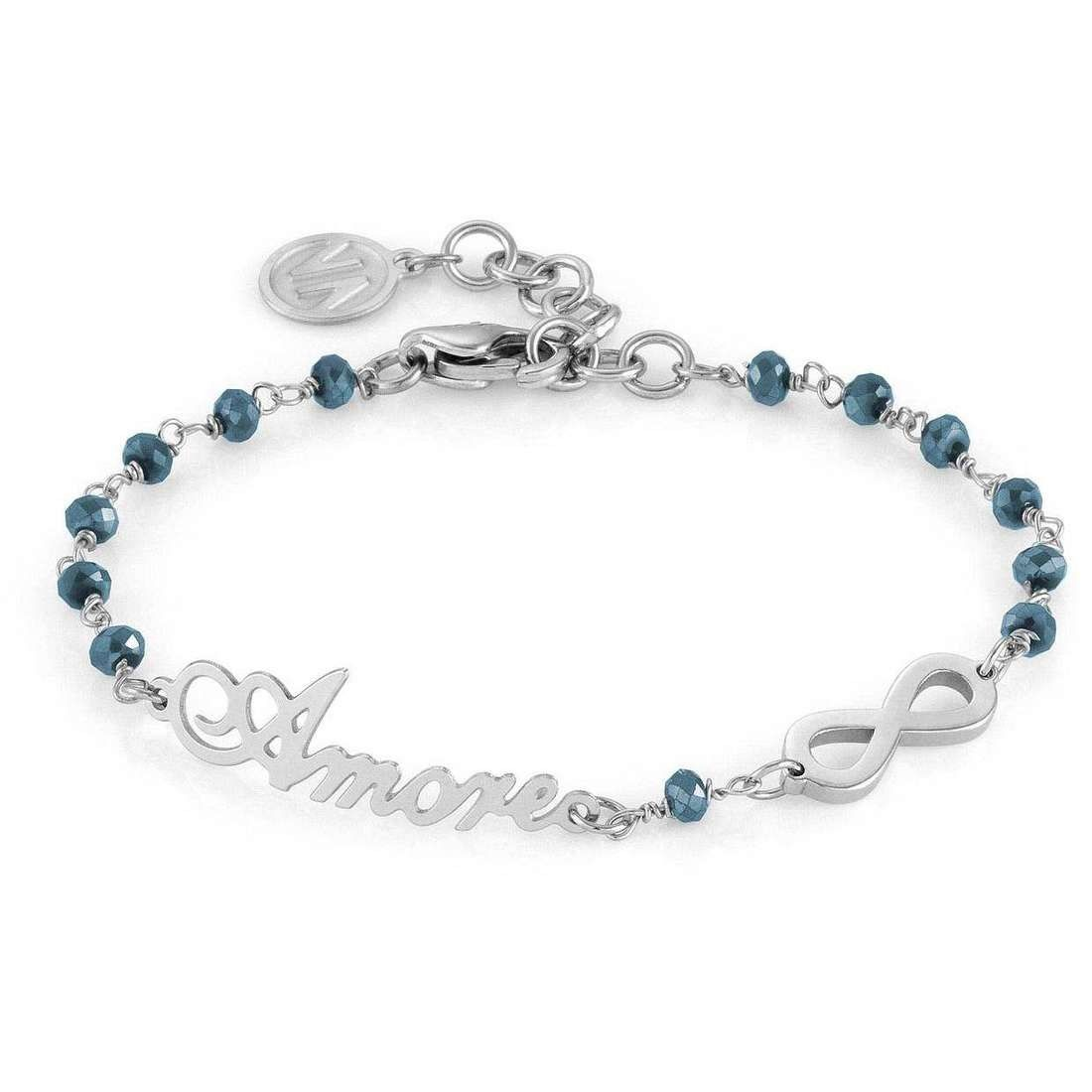 Favoloso Nomination bracciale con pietre ref. 027200/024 | GIOIELLI | Shop  QP85