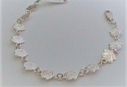 Silver bracciale telefoni ref.1397