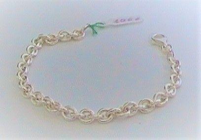 Silver bracciale ref.1066