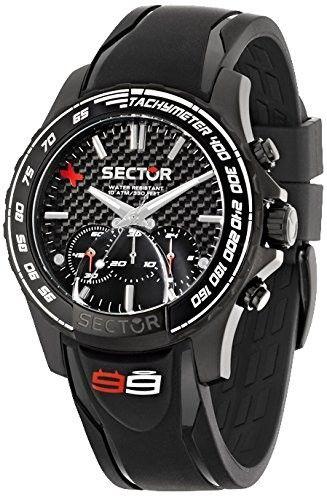 Sector No Limits cronografo Jorge Lorenzo refr. R3251577001