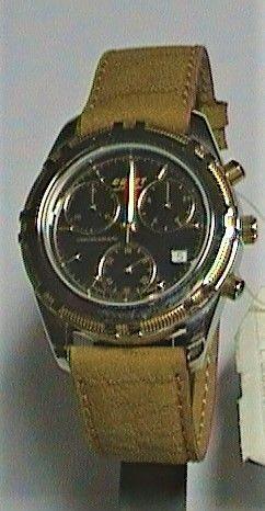 Cadet (Crhonostar) cronografo ref. 2851100027