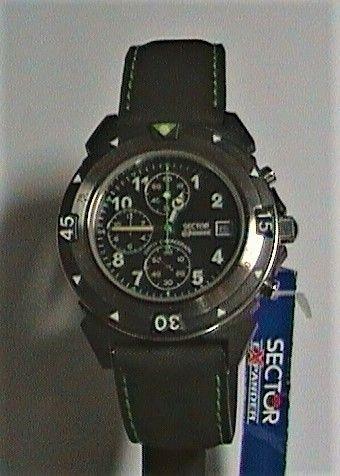 Sector No Limits cronografo Expander 111 ref. 3251912035