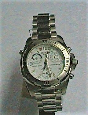 Sector No Limits 255 cronografo con suoneria ref. 2653933215