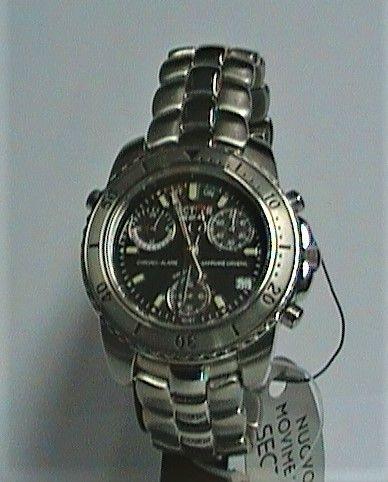 diseño innovador e940a 8f437 Sector No Limits 550 cronografo con suoneria ref. 2653982125
