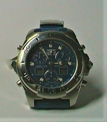 Sector No Limits 250 cronografo con suoneria ref. 2651928035