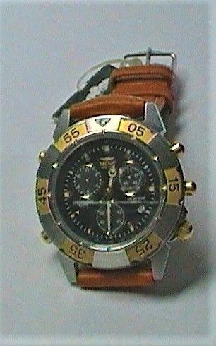 Sector No Limits ADV 2500 cronografo con suoneria ref. 1851942017