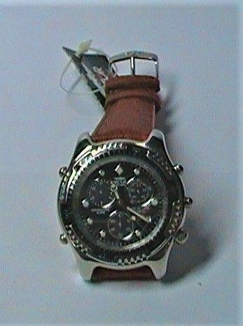 Sector No Limits ADV 6000 cronografo con suoneria ref. 1851960015