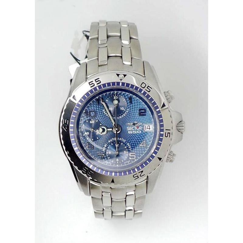 Sector No Limits 650 cronografo automatico ref. 2623965135