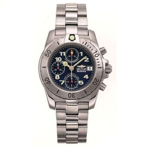 Sector No Limits 850 cronografo automatico ref. 2623985035