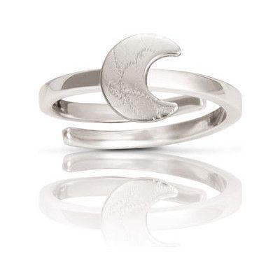 Nomination anello argento ref. 142500/013