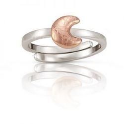Nomination anello argento ref.  142501/013