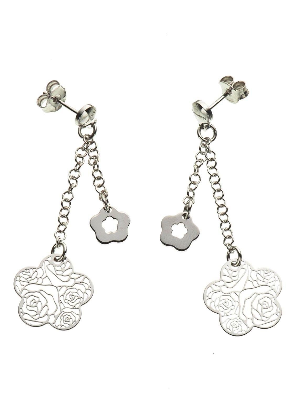 Nomination orecchini  argento ref. 142231/002