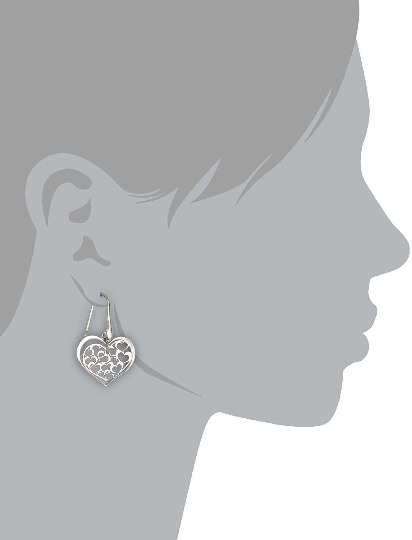 Nomination orecchini  argento 925 ref. 141530/010