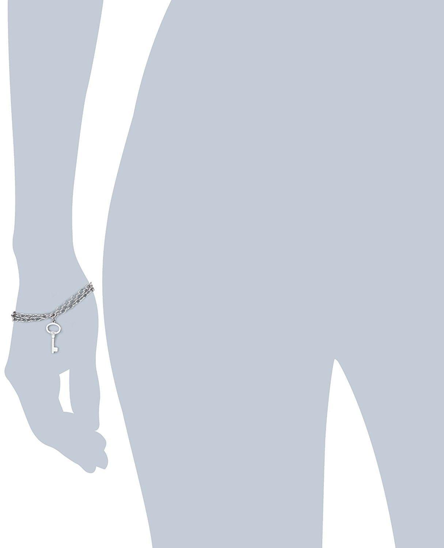 Nomination bracciale acciaio ref. 024714/012