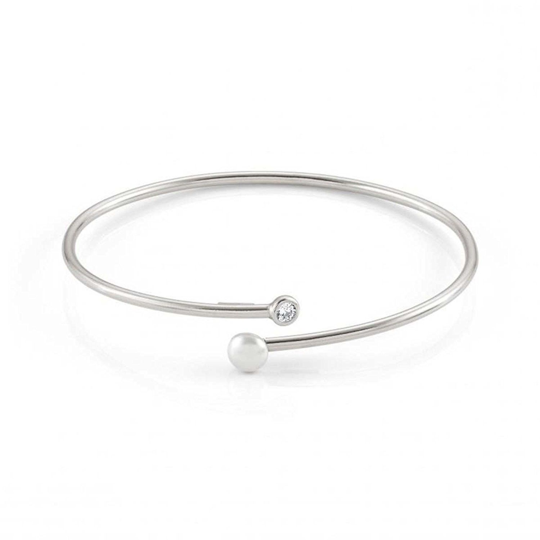 Nomination bracciale argento ref. 146602/013