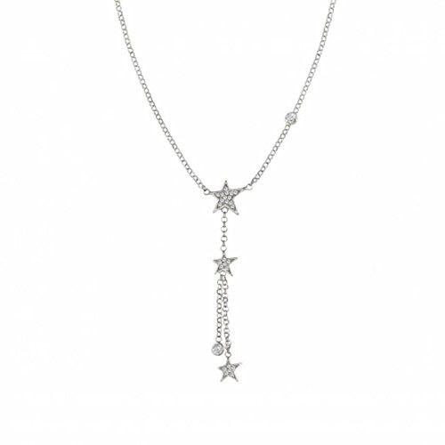 Nomination collana argento ref. 146712/010