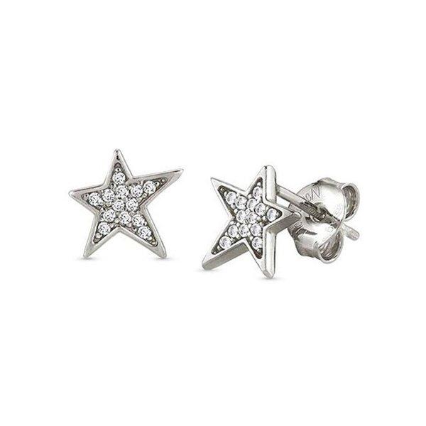 Nomination orecchini argento ref. 146714/010