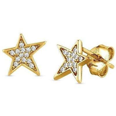 Nomination orecchini in argento ref. 146714/012