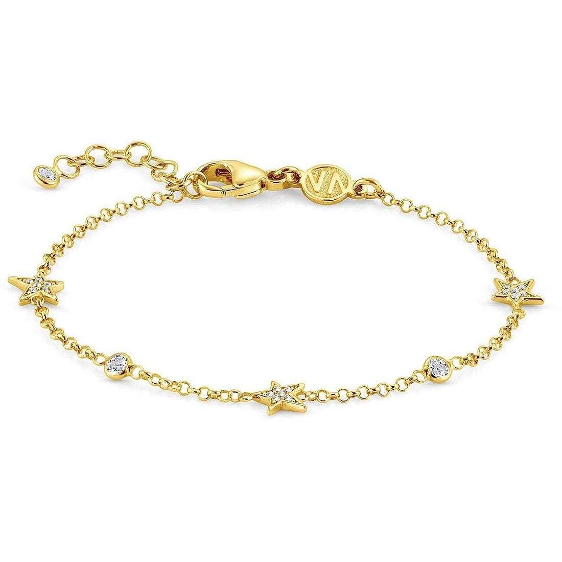 Nomination bracciale argento ref. 146706/012
