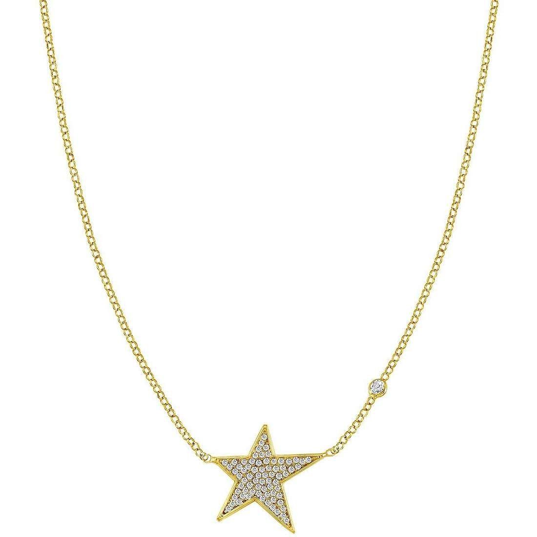 Nomination collana argento ref. 146709/012