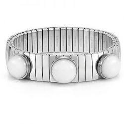 Nomination bracciale acciaio ref. 043612/028