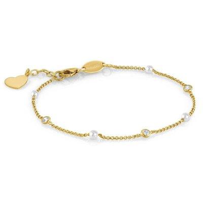 Nomination bracciale argento ref. 142640/019
