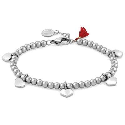 Nomination bracciale acciaio ref. 024454/001