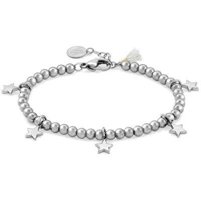 Nomination bracciale acciaio ref. 024454/005