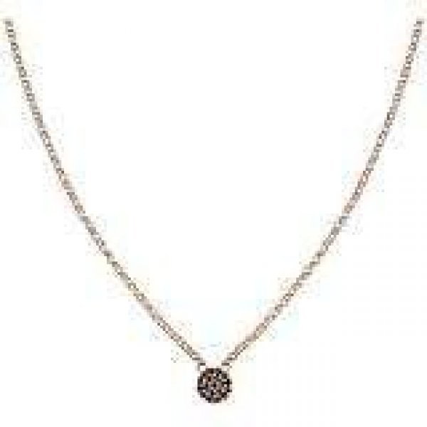 Nomination collana argento ref. 146221/012