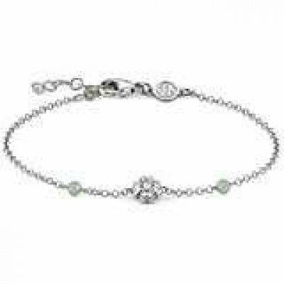 Nomination bracciale argento ref. 146202/022