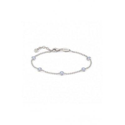 Nomination bracciale argento ref. 146641/036