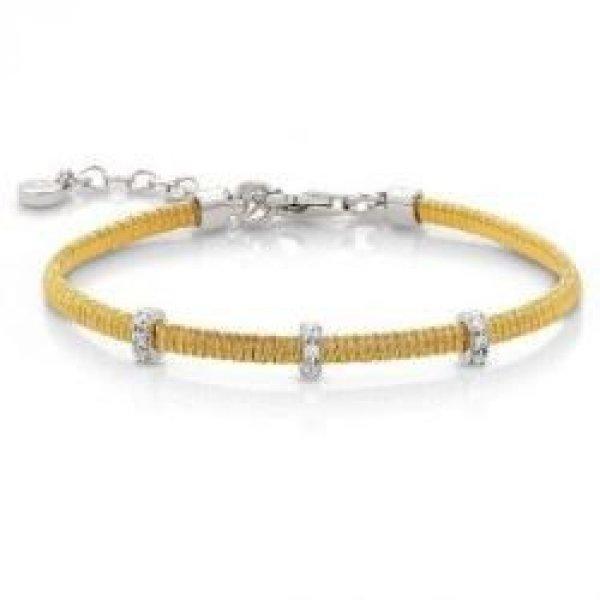 Nomination bracciale argento ref. 144801/012