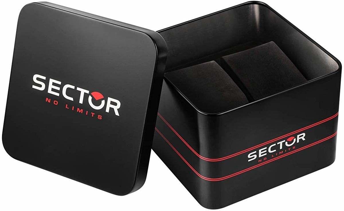 Sector No Limits 660 multifunzione ref. R3253517018