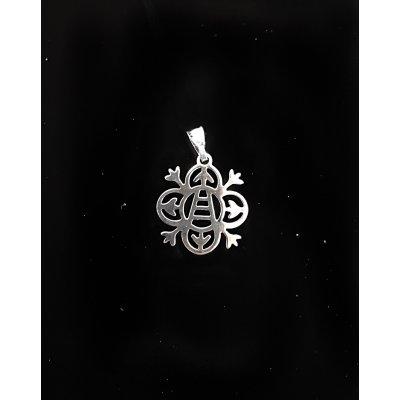 Arca in argento ref. arca2