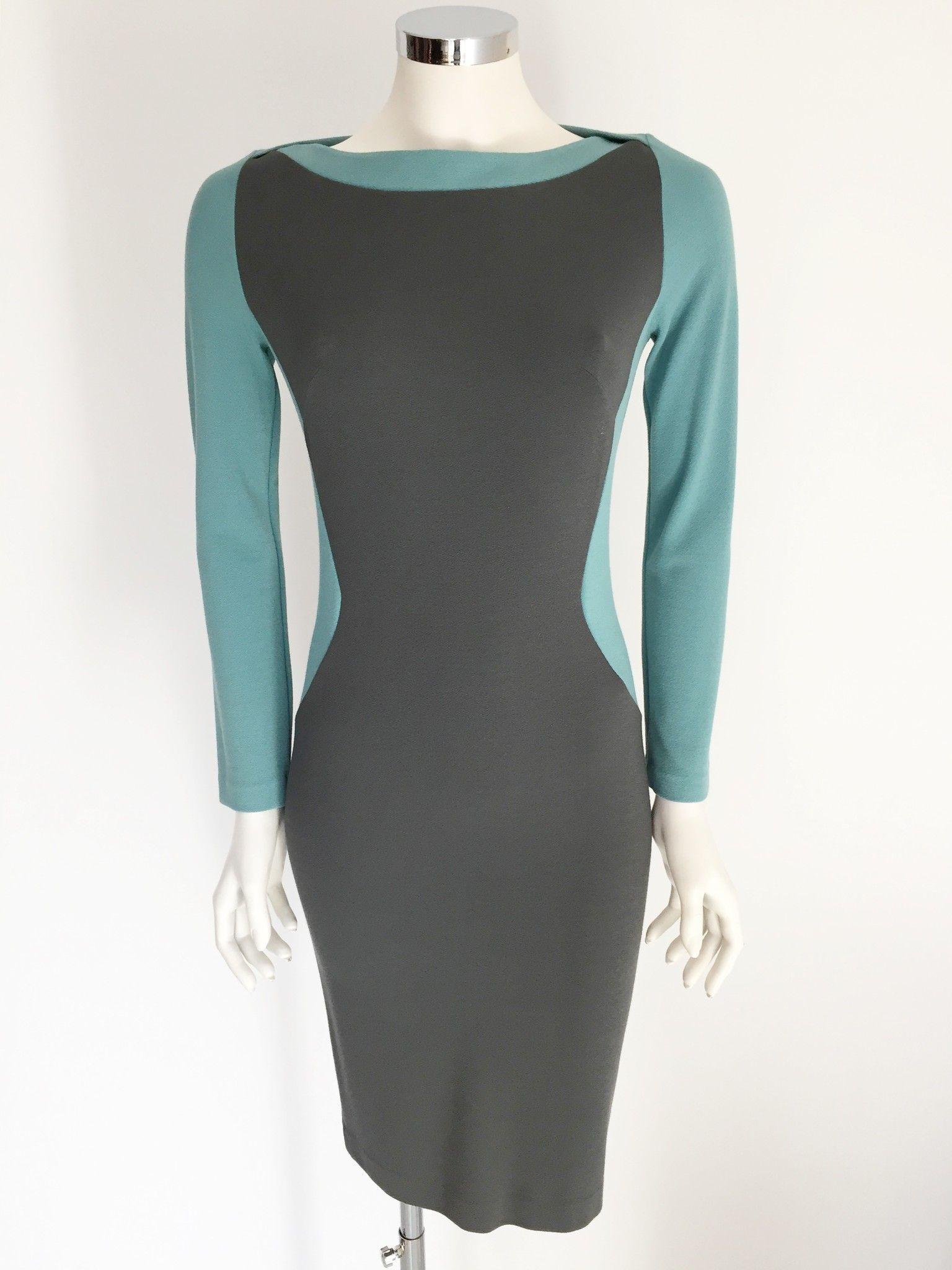 Adele Fado Long sleeve dress Cod.67575