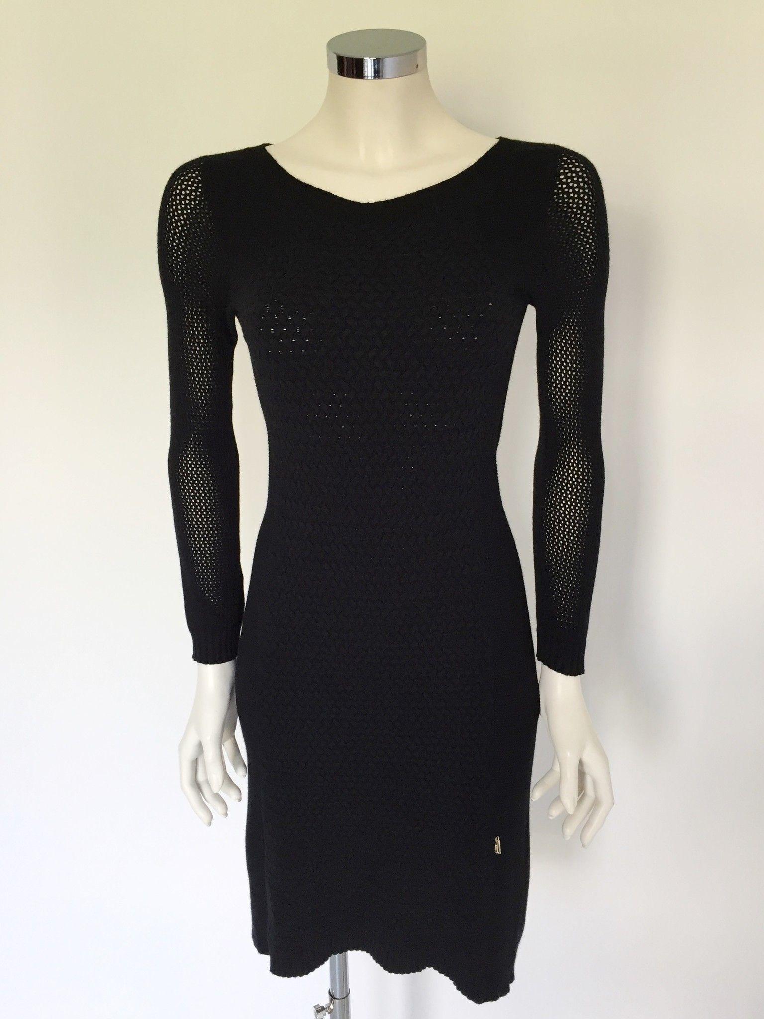 Violet 3/4 sleeve dress Cod.V8004