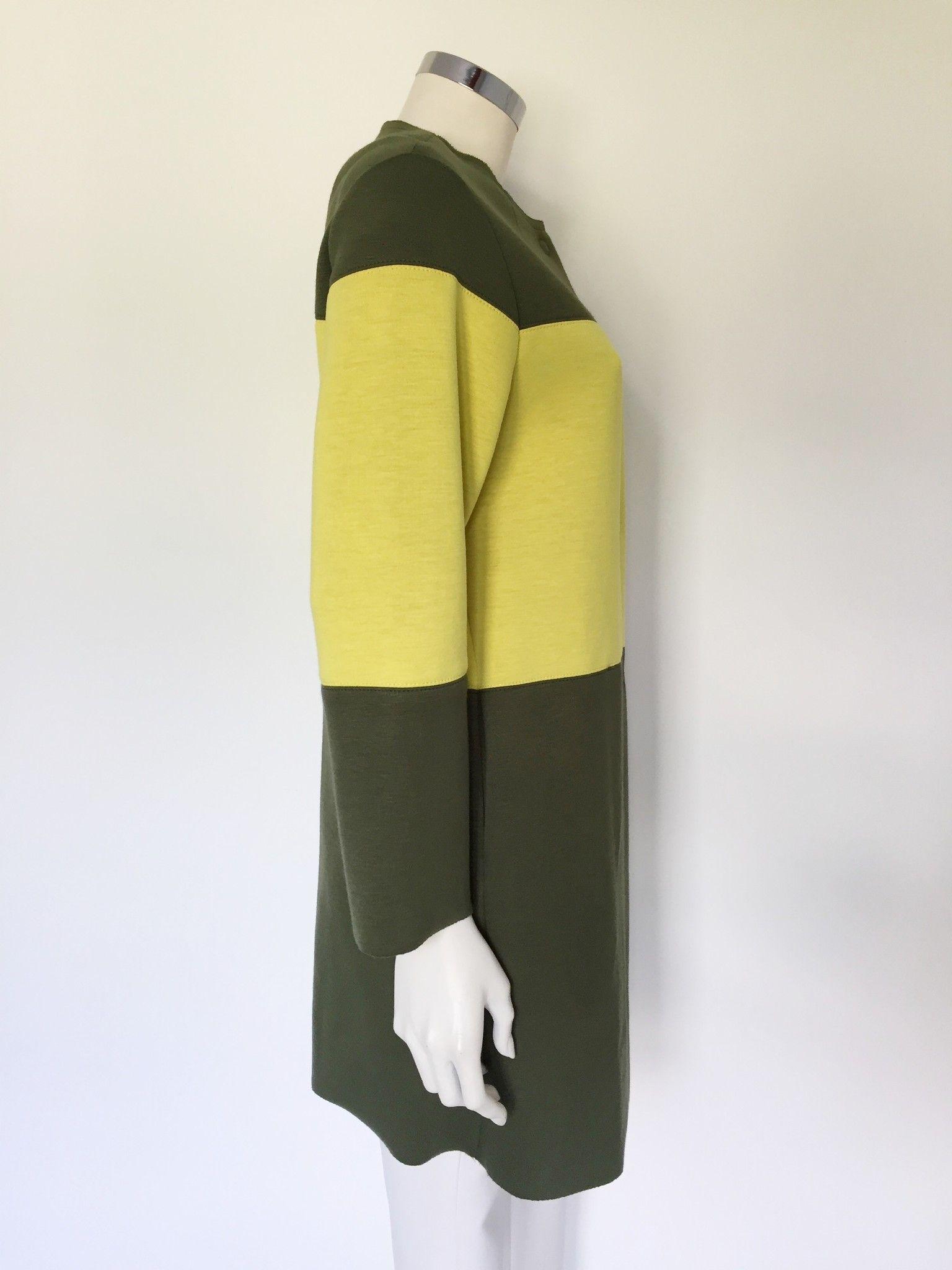 LadyBug Striped Overcoat Cod.TT0027
