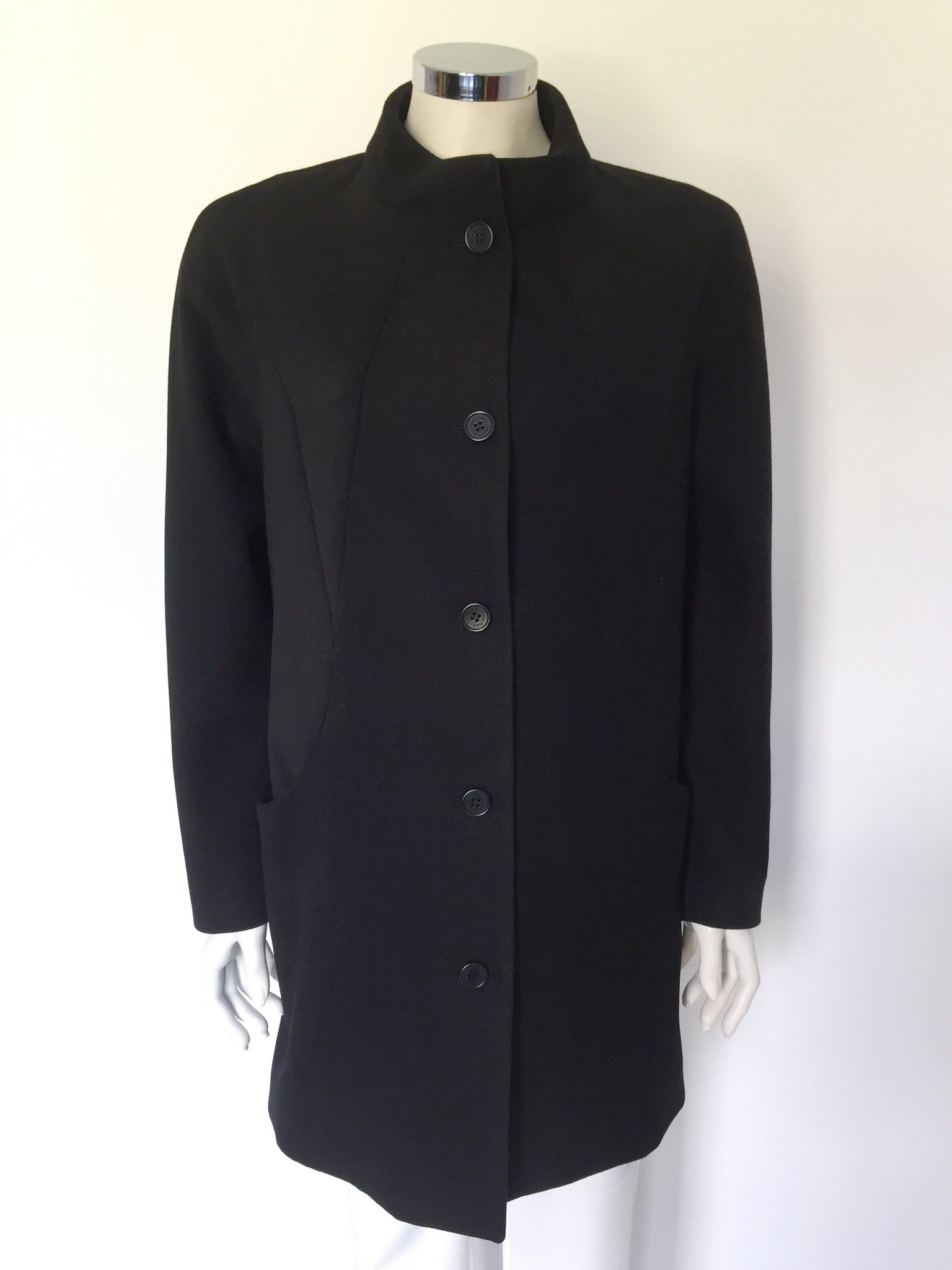 Adele Fado Overcoat Over Cod.CP121