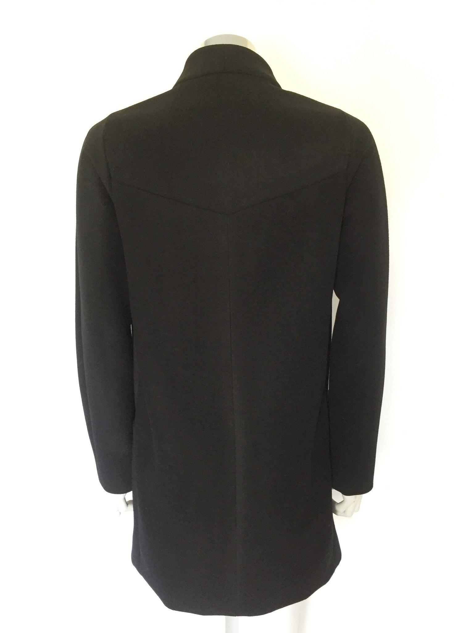 Adele Fado Overcoat Over Cod.CP121